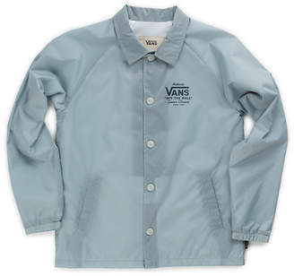 Boys Torrey Coaches Jacket