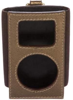 Prada Saffiano Sport iPod Mini Case