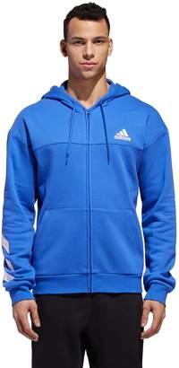 adidas Men's Sport Full-Zip Hoodie