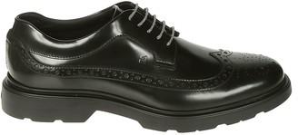 Hogan H393 Derby Shoes
