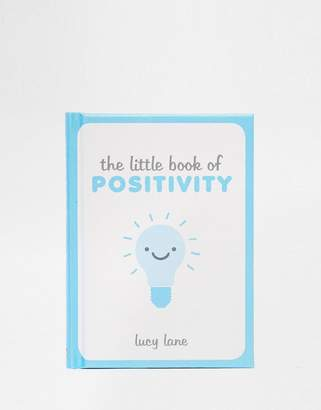 Books The Little Book of Positivity