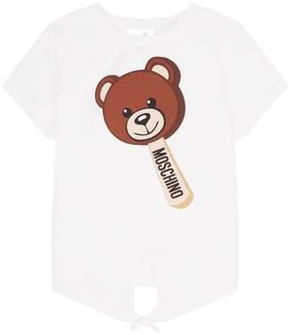 Moschino Bear Ice Lolly T-Shirt
