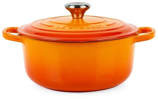 Buy Volcanic Round Casserole Dish (20cm)!