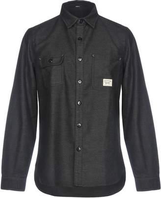 Denham Jeans Shirts - Item 38770475FV