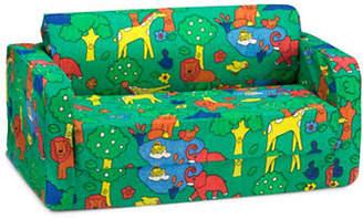 Comfy Kids Animals Flip Sofa