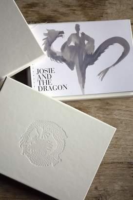 Natori Josie And The Dragon Book