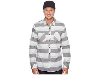 Rip Curl Seager Long Sleeve Flannel Men's Clothing