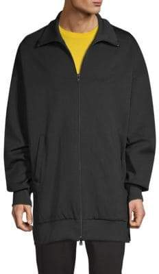 Y-3 (ワイスリー) - Y-3 Matt Logo Track Jacket