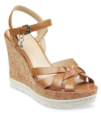 GUESS Dorcie Wedge Sandal
