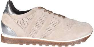 Alberto Fasciani sport Panelled Sneakers