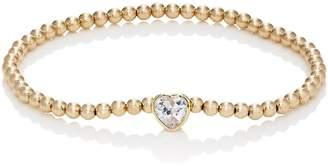 BECK Jewels Women's Love Becklette Bracelet