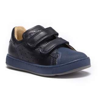 Naturino 4064 VL Leather Sneaker (Toddler & Little Kid)