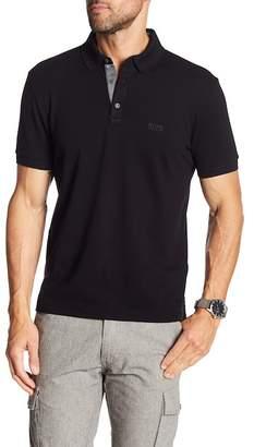 HUGO BOSS Firenze Short Sleeve Polo