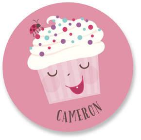 Sweet Treats Custom Stickers