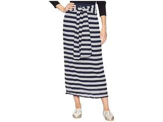 Moon River Long Skirt Women's Skirt