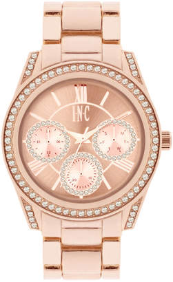 INC International Concepts I.N.C. Women's Bracelet Watch 40mm, Created for Macy's