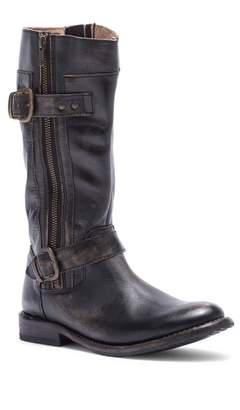 Bed Stu Bed|Stu Gogo Leather Buckle Boot