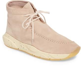 Clearweather Castas Asymmetrical Chukka Sneaker