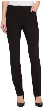 Tribal Soft Twill Flatten It Slim Pants Favorite Fit 33 Women's Casual Pants
