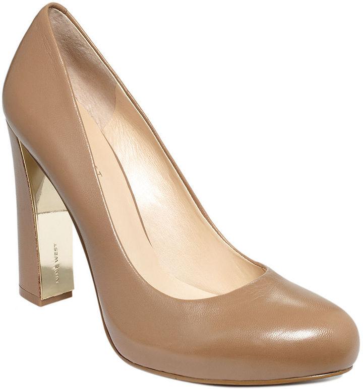 Nine West Shoes, Desired Platform Pumps