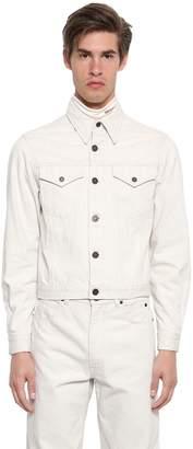 Calvin Klein Cotton Denim Jacket