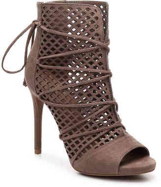 Women's Arlina Bootie -Grey $80 thestylecure.com