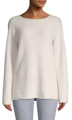 Equipment Booker Wool & Cashmere Sweater