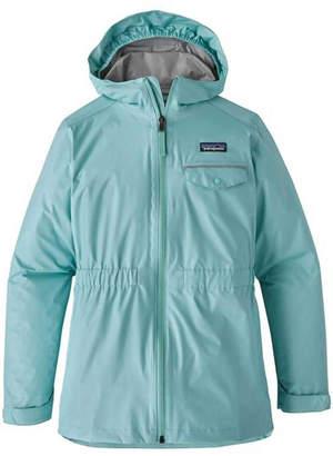 Patagonia Girl's Torrentshell Rain-Jacket