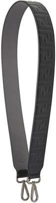 Fendi detachable logo shoulder strap