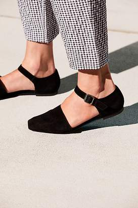 Jeffrey Campbell Margaret Square Toe Flat