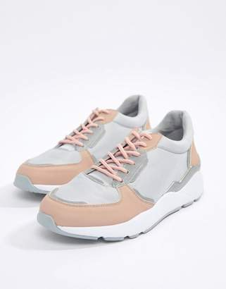 Blink Runner Lace Up Trainers