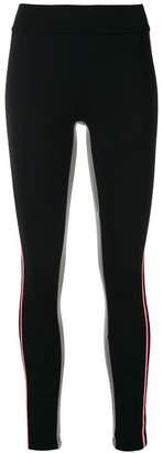 NO KA 'OI No Ka' Oi side striped leggings