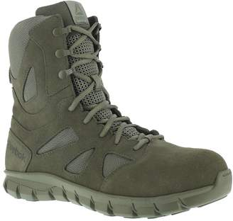 Reebok Men's Sublite Cushion RB8881 Military and Tactical Boot