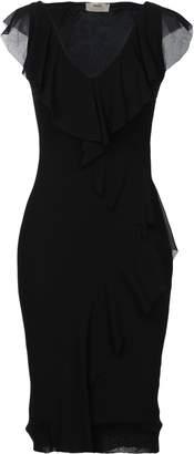 Fuzzi Knee-length dresses - Item 34916502LE