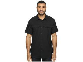Columbia Silver Ridge Litetm Short Sleeve Shirt
