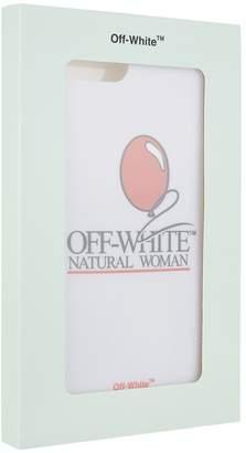 Off-White Logo Phone Case