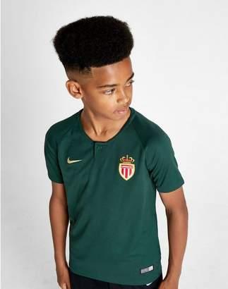 Nike AS Monaco 2018/19 Away Shirt Junior