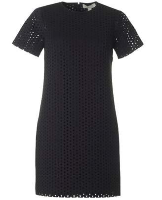 Michael Kors Laser Cut T-shirt Dress
