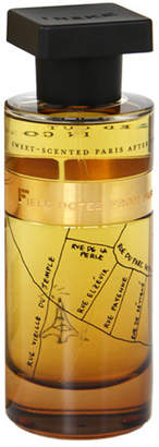 Ineke Perfumes Field Notes from Paris Perfume