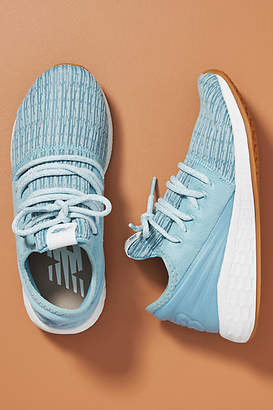 New Balance Textured Sneakers