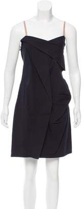 Marc by Marc Jacobs Sleeveless Asymmetrical Dress w/ Tags
