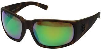 Von Zipper VonZipper Palooka Polarized Sport Sunglasses