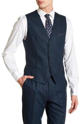 Ted Baker Modern Slim Fit Waistcoat