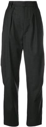 Etoile Isabel Marant high-waist tailored trousers
