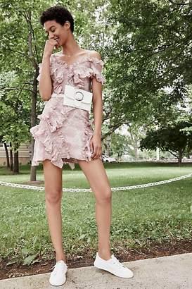 Stevie May Mannerism Mini Dress