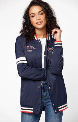 Superdry Pacific Bomber Jacket