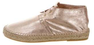 Robert Clergerie Eloise Espadrille Sneakers w/ Tags