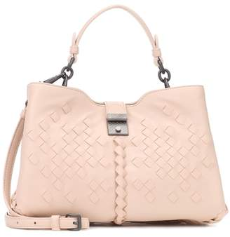 Bottega Veneta Small Napoli leather tote