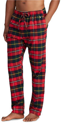 Polo Ralph Lauren Men Flannel Pajama Pants