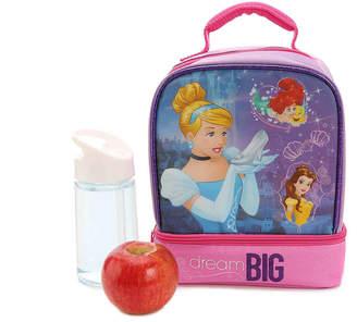 Box Girls Fast Forward Princess Lunch Box - Girl's
